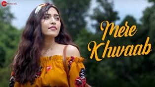 Mere Khwaab Lyrics - Bhavya Pandit