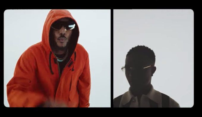 "Premiere; 2Baba – ""Opo Video"" ft. Wizkid #Arewapublisize"