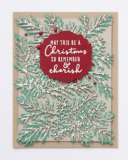 Stampin' Up! Sale-a-Bration 2021 ~ Be Dazzling Paper