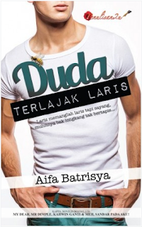 bookcafe duda terlajak laris