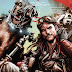 Garth Ennis is making a Mad Max style Dick Dastardly comic because chaos is a ladder