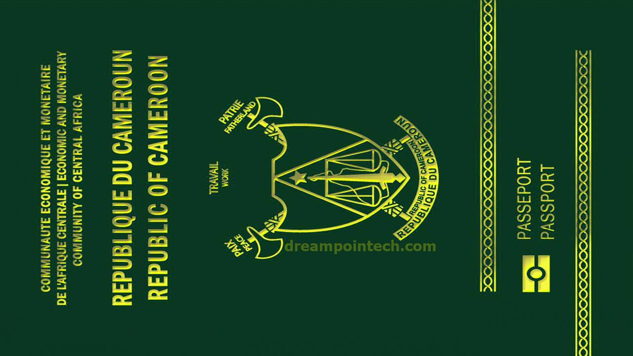 New Cameroon Passport Application Procedure Requirements (Obtain a Passport in 48 Hours)