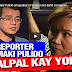 Must Watch: Mayor Isko Moreno Burns Maki Pulido for Discriminating Interview