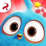 Angry Birds Match Mod Apk Unlimited Money