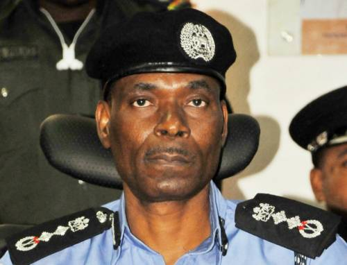 IGP redeploys senior police officers from EFCC