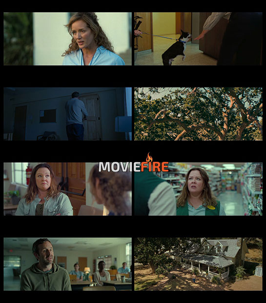 The Starling (2021) 1080p