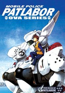 Download Mobile Police Patlabor OVA 1 : Early Days Batch Subtitle Indonesia Sub Indo