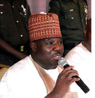 PDP Crisis: Sheriff 'SEIZES' Party's Bank Accounts, Reveals His '2019 Agenda'