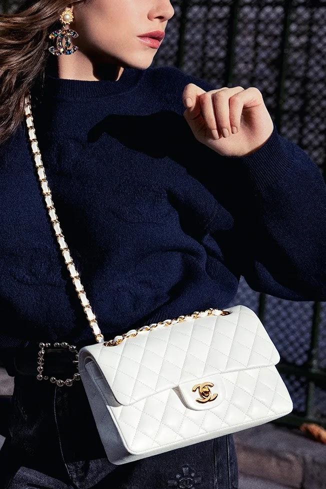 Chanel Iconic Bag