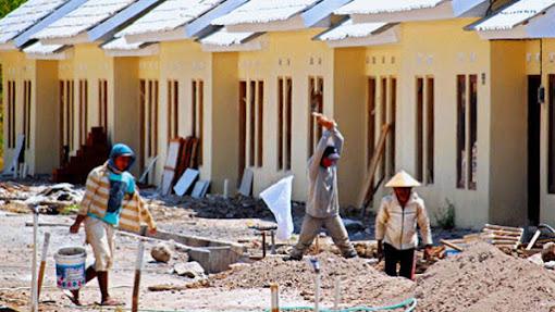 Target 95 Ribu Rumah Swadaya, Terealisasi Hampir 97 Ribu