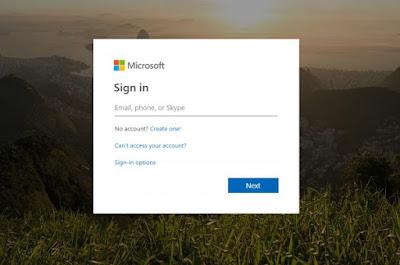 Microsoft Office yang Orisinal