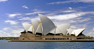 7 Unknown facts about the Sydney opera house