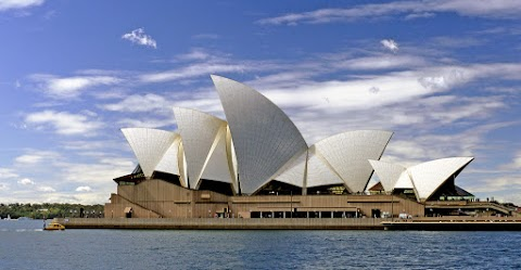 7 Mind Blowing Facts About The Sydney Opera House - Facts Did You Know?