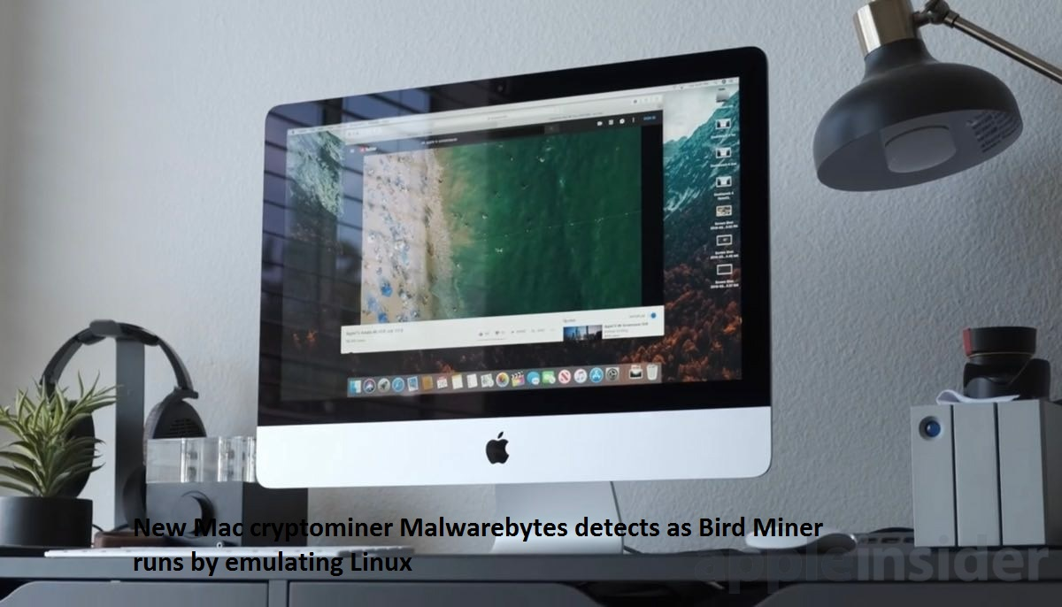 Bird Miner This Cryptominer Malware Emulates Linux To Attack Macs