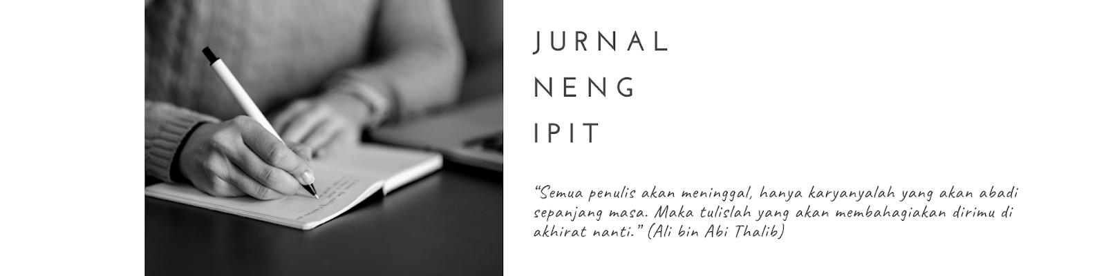 jurnal neng ipit