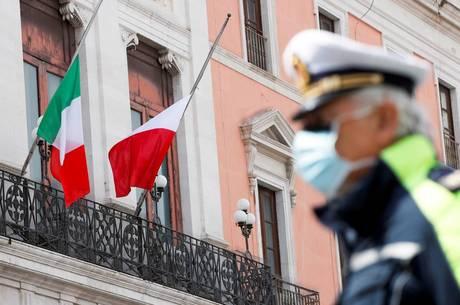 Vacinas contra coronavírus dão resultado positivo na Itália