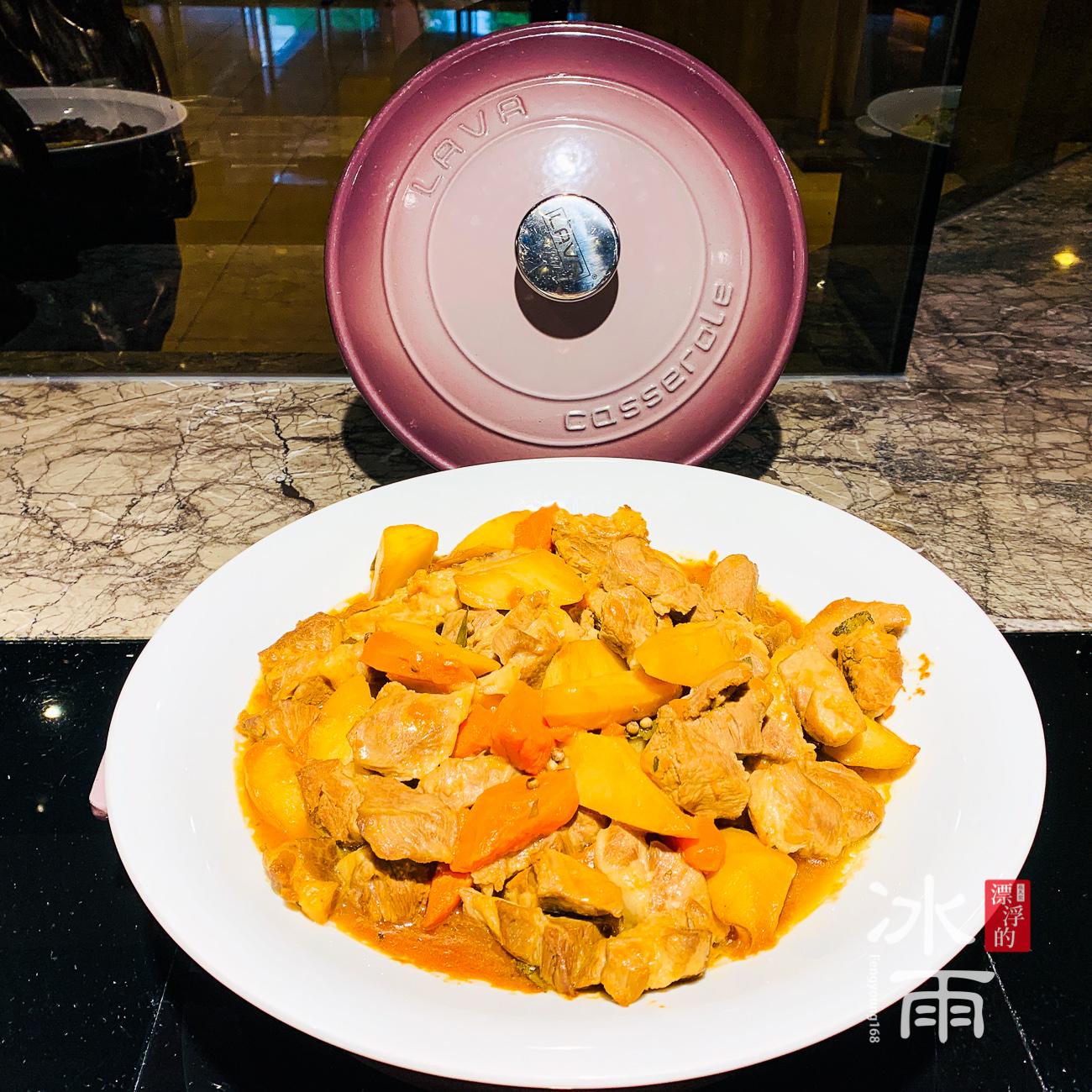 福華大飯店|豆皮