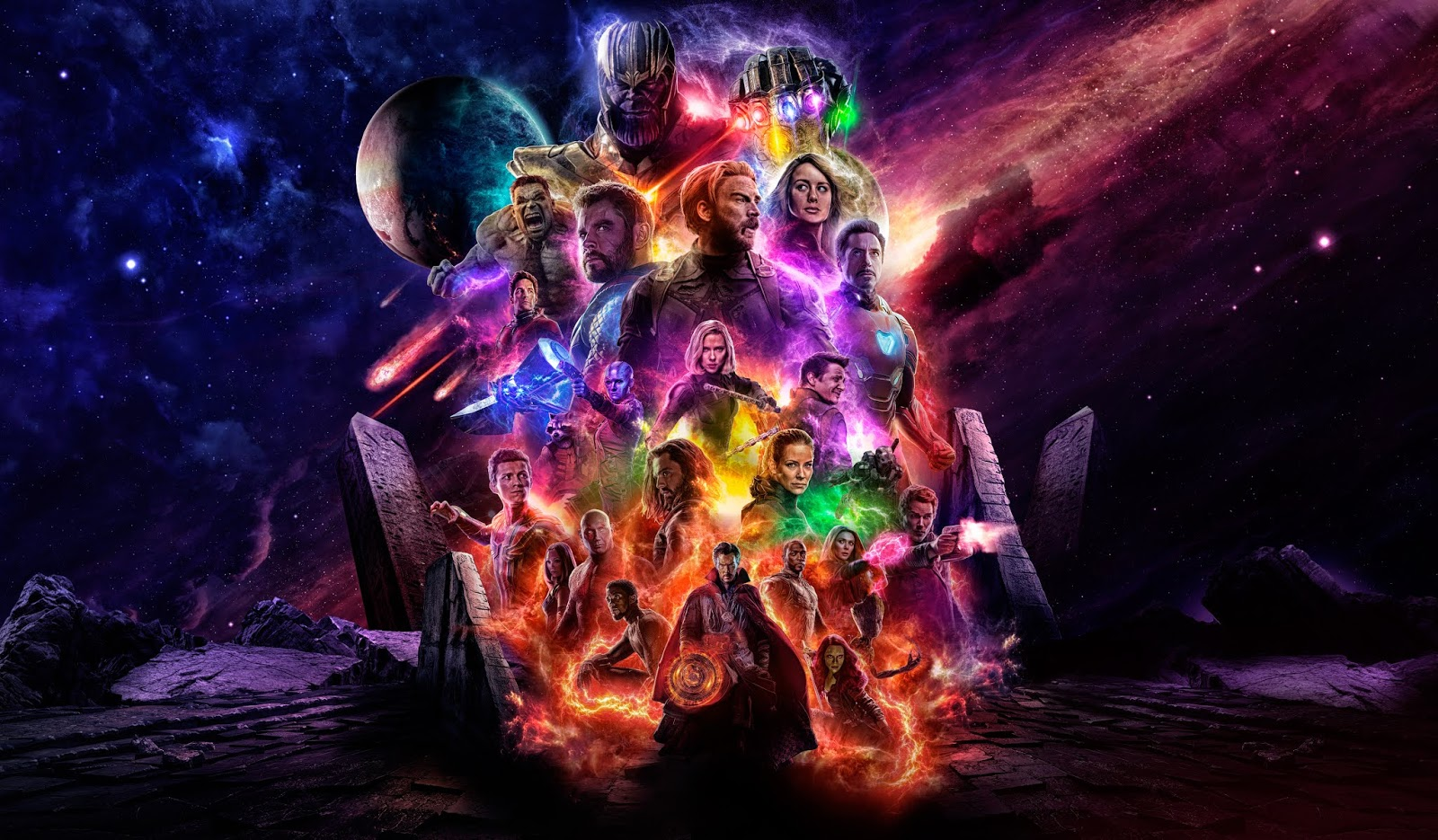 MARVEL MOVIES COLLECTION IN TAMIL DUBBED DOWNLOAD HD