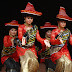 Tari Tor Tor Merupakan Seni Budaya Bagi Masyarakat Sumatera Utara