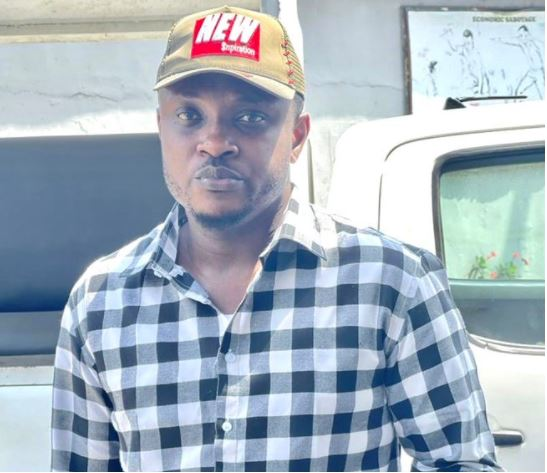 NEWS: Man Who Just Arrived From Dubai Recounts How Police Officers In Lagos Extorted N200k From Him