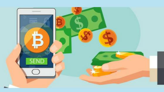 Aplikasi Wallet Localbitcoins