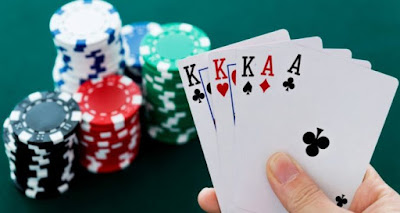 Server Poker Terbaik Indonesia