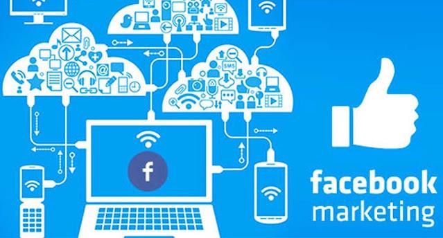 التسويق عبر Facebook من الألف إلى الياء