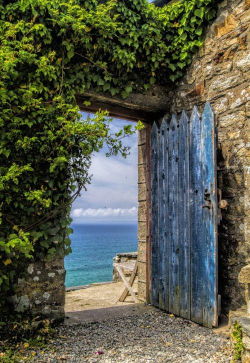 Hayatın akış kapısı