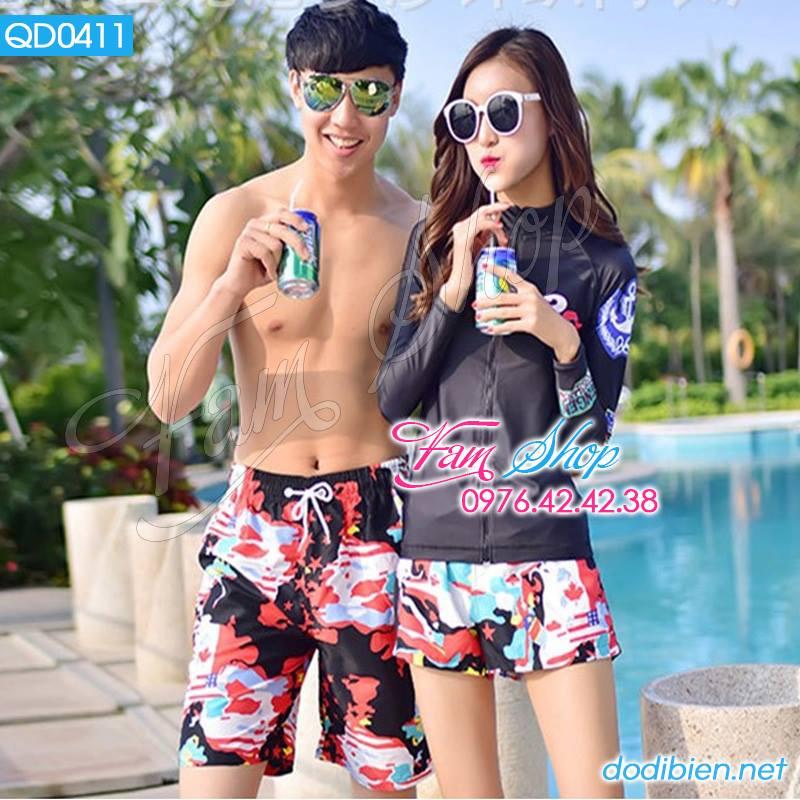 Do di bien tai Thanh Tri