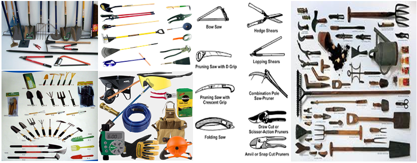 There Is A Wide Variety Of Tools And Equipment Used For Landscaping Many The Are Multipurpose Can Be In Diffe Ways