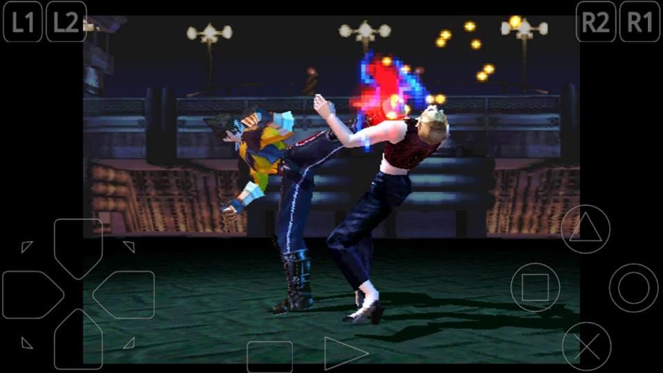 Tekken 3 iso ppsspp free download | Tekken 3 (USA) ISO
