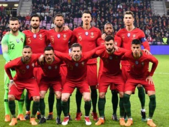 مشاهدة مباراة البرتغال ولوكسمبرج