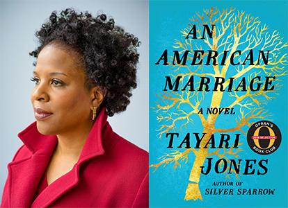 An American Marriage: A Novel (Oprah's Book Club 2018 Selection) Hardcover – February 6, 2018