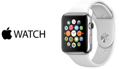 Penjualan Smartwatch Apple Turun Hingga 55 Persen