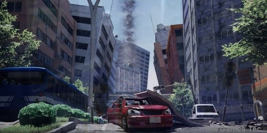 Disaster Report 4: Summer Memories release date, PS4, PC, review, gameplay, trailer, price, pre order, english release, steam