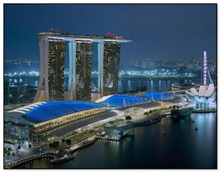Marina Bay Sands1