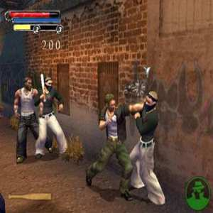 download underground fighting pc game full version free