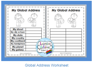 http://learningideasgradesk-8.blogspot.com/2015/06/geography-fun-helping-kids-learn-their.html