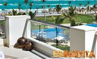 Vá pra Punta Cana com o Esquenta 89