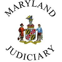 Maryland Judiciary's Logo