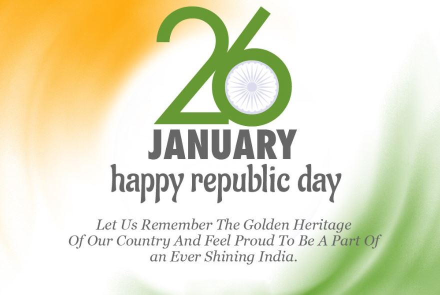 ... January 2018 Quotes In Hindi For Whatsapp And Facebook Post. You Can  Use These Desh Bhakti Quotes To Wish Your Friends On Republic Day Or You  Can Post ...