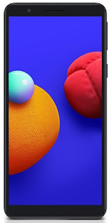 2 Cara baru hard reset Samsung Galaxy A01 Core SM-A013G