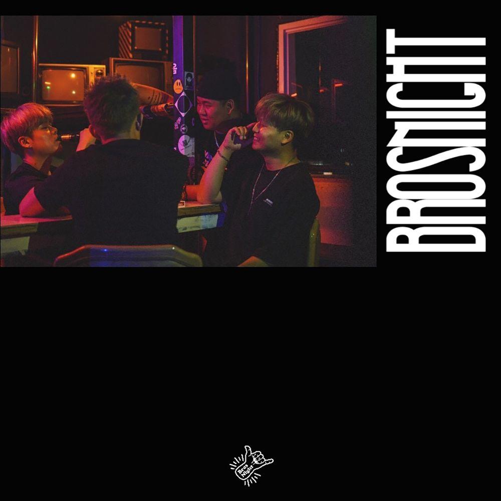 Sikboy – BrosNight – Single