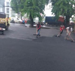 Jasa Pengaspalan di Banten, Jasa Pengaspalan, Jasa Aspal Murah