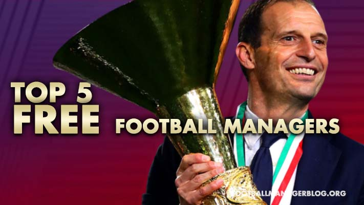 Manager merry-go-round: 5 top football managers available this offseason
