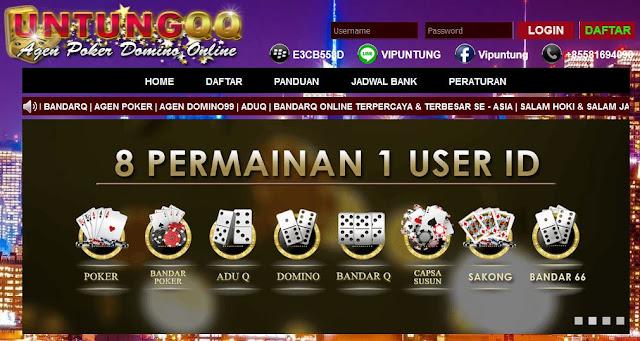Profil Situs Judi Poker Terpercaya yang Berkualitas Tinggi!