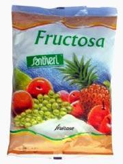 fructosa y diabetes