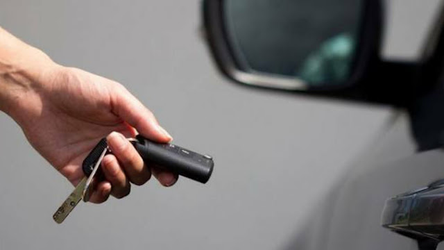 Cara Memasang Remote Alarm dan Central Lock Pada Mobil Sendiri