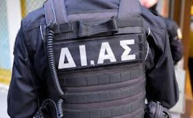 Αστυνομικός της Ομάδας ΔΙ.ΑΣ. δέχτηκε κουτουλιά στο κεφάλι από Ιερέα (άλλου δόγματος)