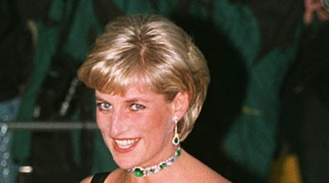 «Εγώ σκότωσα την Νταϊάνα», λέει πράκτορας της MI5